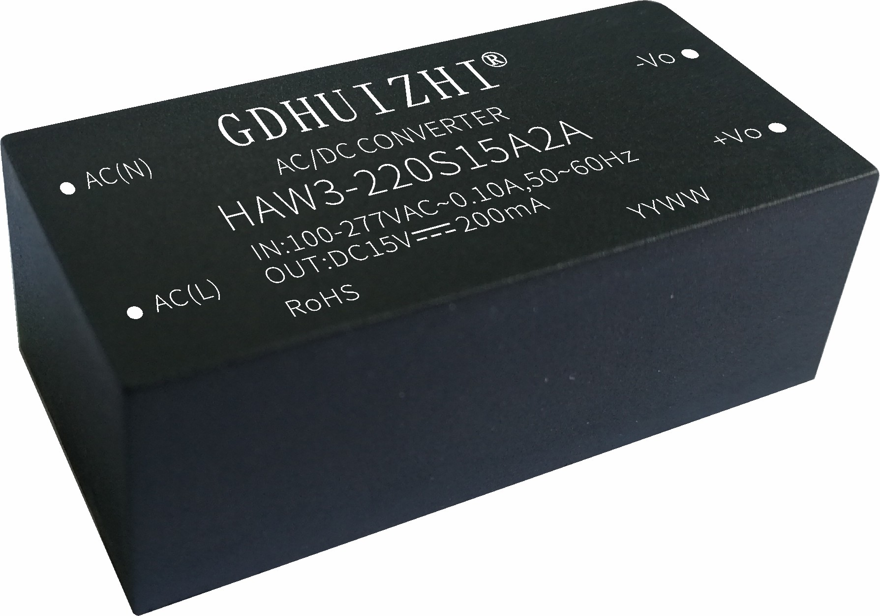 HAW3-220S15A2A